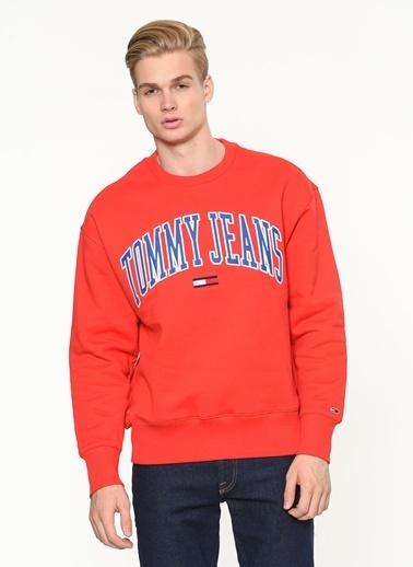 Tommy Hilfiger Sweatshirt Renkli